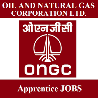 Oil and Natural Gas Corporation Limited, ONGC, Apprentice, Gujarat, 10th, ITI, freejobalert, Sarkari Naukri, Latest Jobs, ongc logo