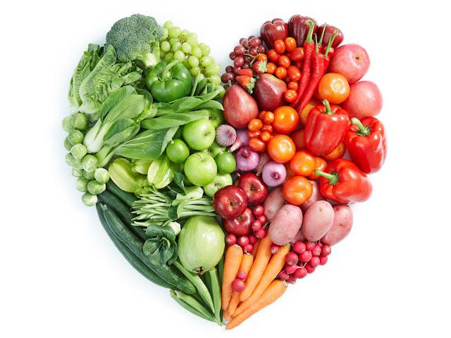 Heart healthy blog