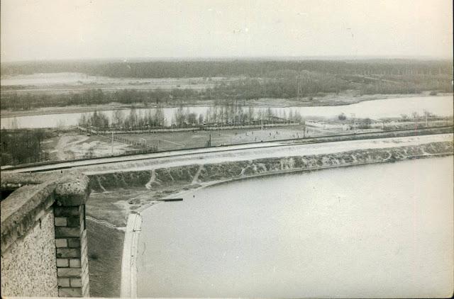 1981 год. Рига. Югла