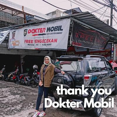 thank you Dokter Mobil