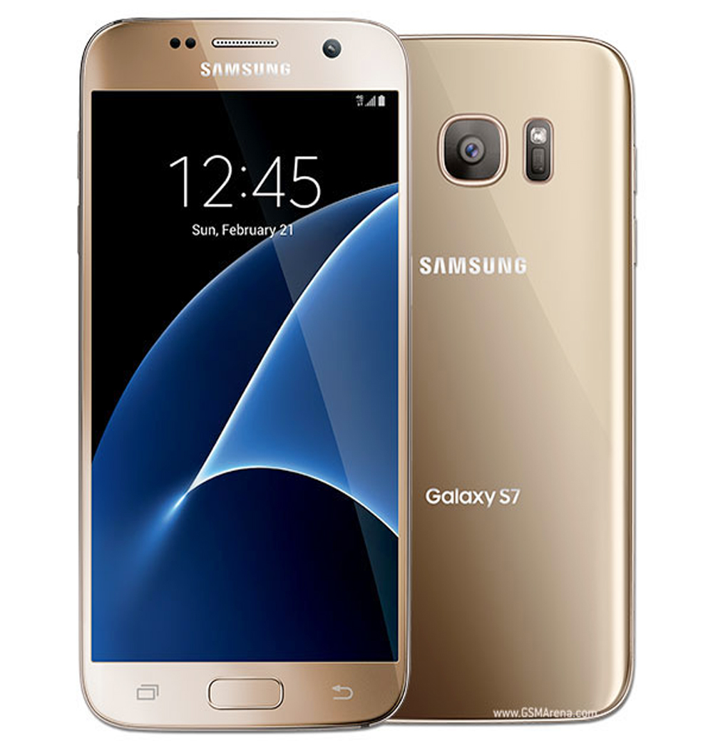 Combination Samsung Galaxy S7 SM-G930P U7 - Android Ghost