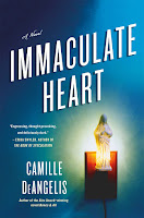 Review: Immaculate Heart by Camille DeAngelis