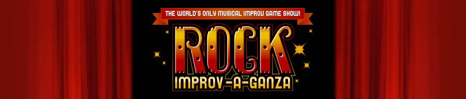 Rock Improv-a-Ganza