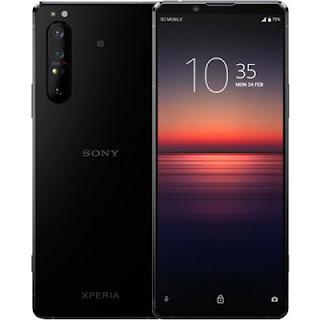 Sony Xperia 1iii
