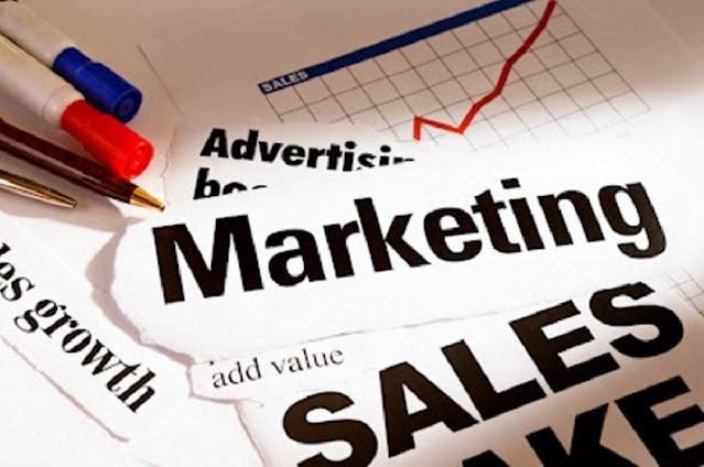 5 Penyebab Utama Usahawan Gagal Dalam Marketing