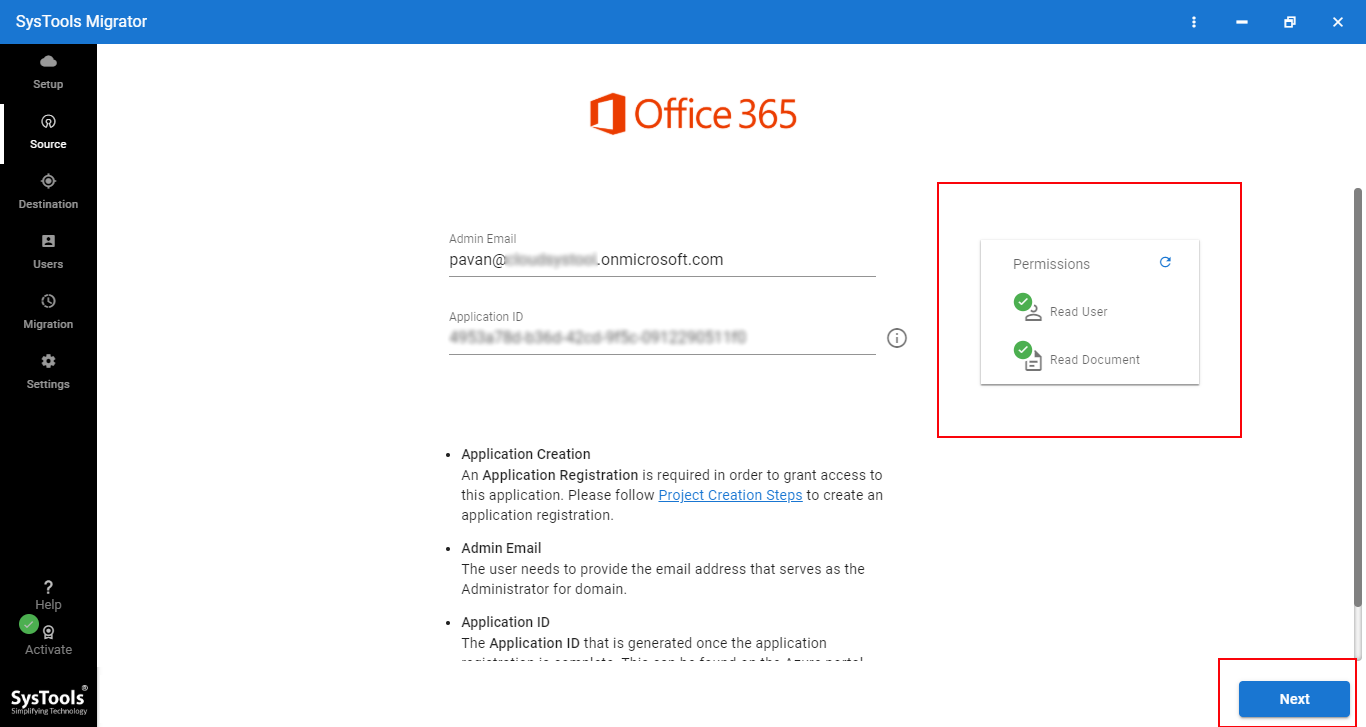migrate emails to office 365