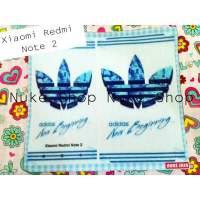 Hasil cetak skin hp   Xiomi Redmi note 2 custom