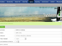 Template admin SlimS 8.3 (akasia)