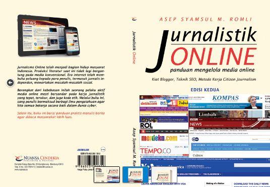 Jurnalistik Online Edisi Kedua