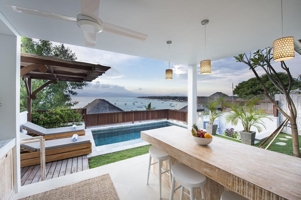 Selain Hotel Ada Beberapa Pilihan Tempat Menginap Di Nusa Lembongan Bali Jika Anda Mengutamakan Ketenangan Liburan Keluarga Bulan Madu Ronamtis