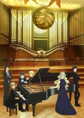 Piano no Mori - Temporada 2
