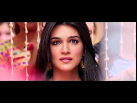 Heropanti: Tabah Full Song   Mohit Chauhan   Tiger Shroff   Kriti Sanon - Mohit Chauhan Lyrics in hindi