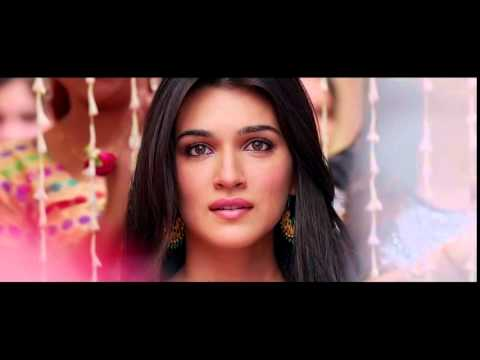 Heropanti: Tabah Full Song | Mohit Chauhan | Tiger Shroff | Kriti Sanon - Mohit Chauhan Lyrics in hindi