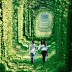 Tunnel of Love, Tempat Berlibur Romantis di Ukraina