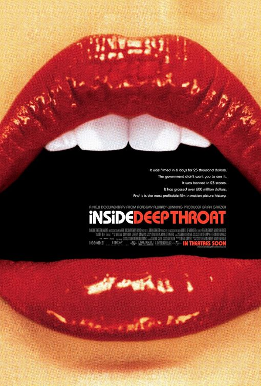Inside Deep Throat Free 2