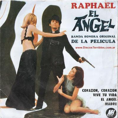 Raphael . El angel