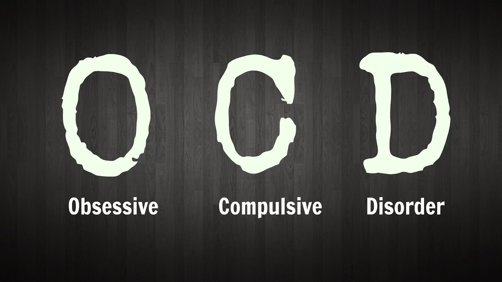 What Is Ocd And Do You Have It