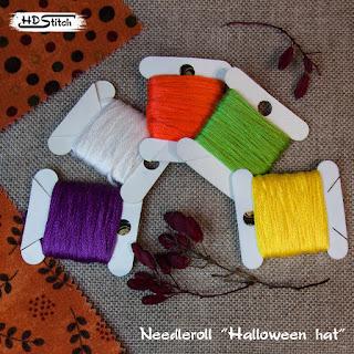 Sal u Olgi Halloween hat
