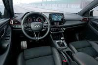 Hyundai i30 Fastback N (2019) Dashboard