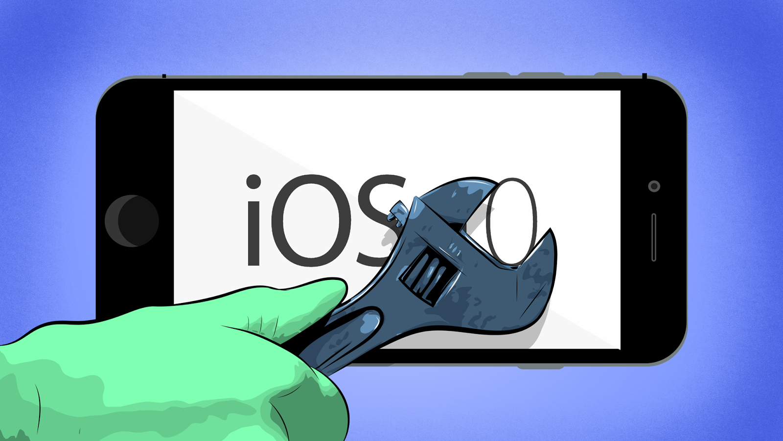 Fix/Repair iOS System To Normal: [Solved]How to Fix iOS System Issues
