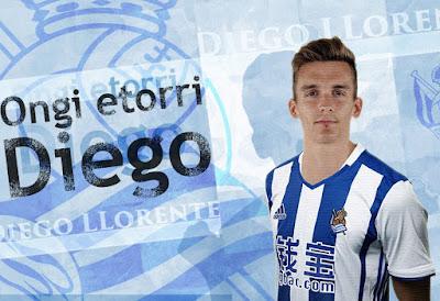 Sao trẻ tài năng chính thức rời Real Madrid