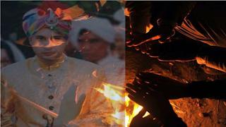 শীতে পরিত্রাতা প্রদ্যৎ কিশোর দেবে শীতবস্ত্র সঙ্গে হরলিক্স