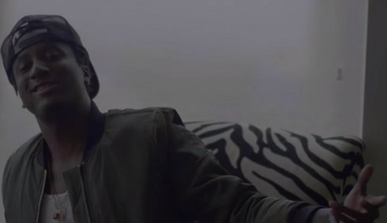 K. Camp - Run It Up (Freestyle) [Vídeo]