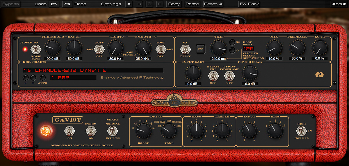 Gary Noble Show: Tech Tues : Get Great Guitar Sounds With
