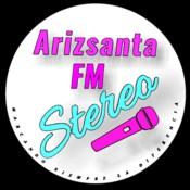 Web Rádio Arizsanta FM Stereo de Medellín - Colômbia