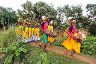 शुद्ध सनातनी हिन्दू हैं आदिवासी