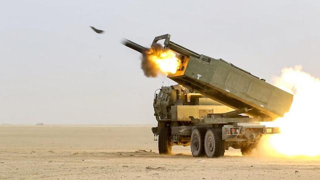 Lockheed Martin được trao $561,8 triệu USD để chế tạo tên lửa chiến thuật HIMARS cho Hoa Kỳ và các đồng minh