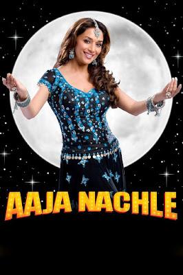 Aaja Nachle (2007) Hindi 720p HDRip 1.4GB