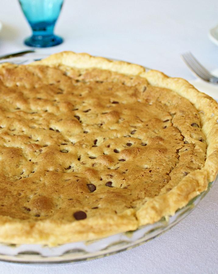 Perfect Derby Pie