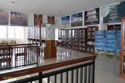 Rumah Puisi Taufiq Ismail Sumatera Barat