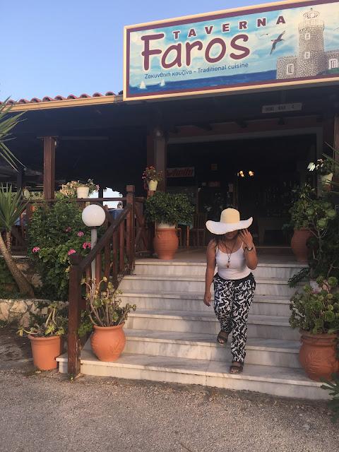 Bluecaves Greece - poszukujac raju