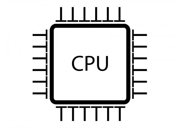 kegunaan processor komputer