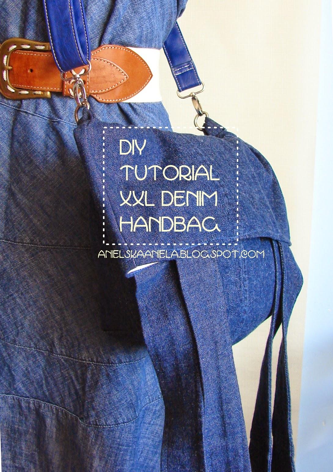 jak-uszyć-dużą-torbę- how to-make-tote-handbag- jak-uszyć-torebkę-krok po kroku-denim-jeans-dżins-remade-refashion-sewing-blog