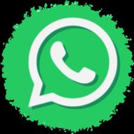 whatsapp social button