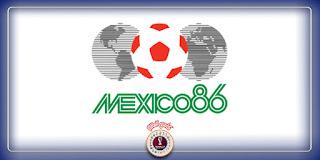 مونديال المكسيك 86