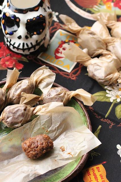 glorias recette mexique