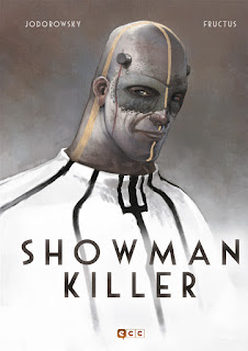 Showman Killer Jodorowsky