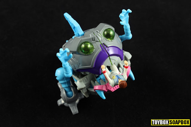 transformers titans return sharkticon gnaw mouth