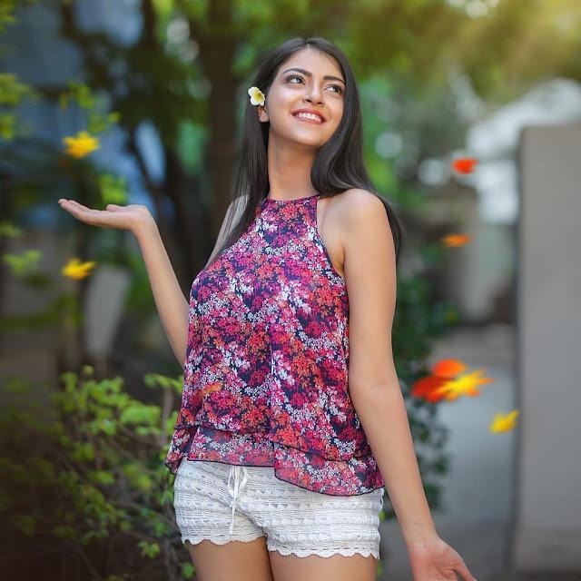 Yashuma Shetty (Indian Actress) Wiki, Bio, Age, Height, Family, Career, Awards, and Many More