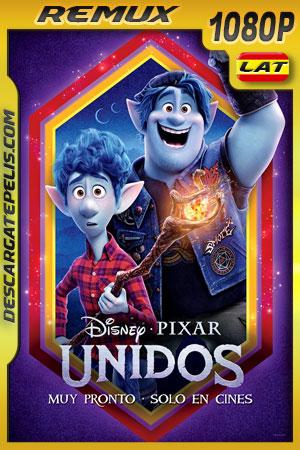 Unidos (2020) 1080p BDRemux Latino – Ingles