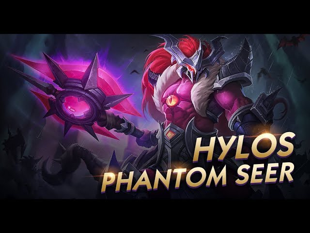 The Story of Hylos Hero in Mobile Legends
