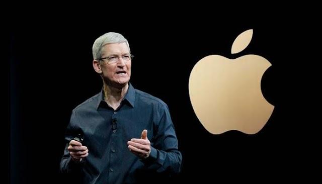 Apple ने लाखों फोन कचरे में फेंकने को दिए, रीसाइक्लिंग कंपनी बाजार में बेच आई