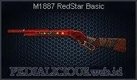 M1887 RedStar Basic