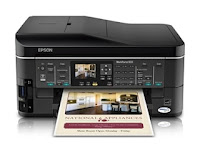 Epson WorkForce 633 Driver Download Windows, Mac, Linux