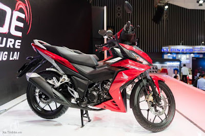 All New Honda Supra GTR 150 terbaru 2017