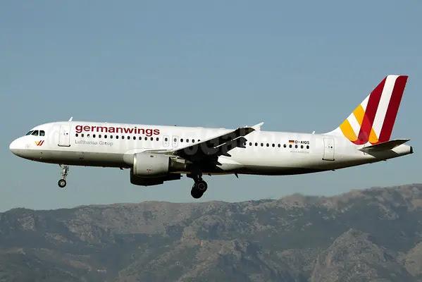 4. Germanwings Budget Airlines in Europe
